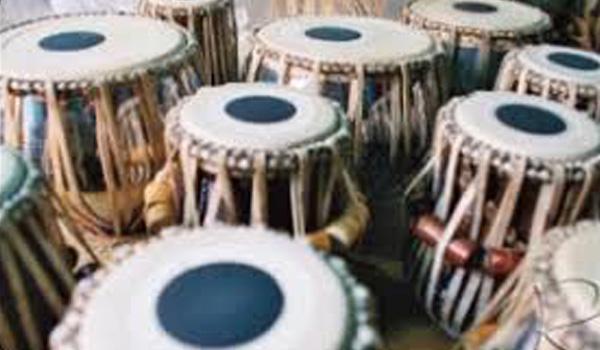 Asian Drumming